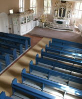 Übungsraum Kirche