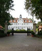 Schloss Lüdersburg 2018