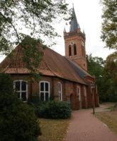 Lüdersburger Kirche