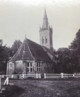 Lüdersburger Kirche alt