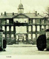 Schloss Lüdersburg 1920