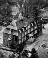 Schloss Lüdersburg 1951